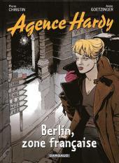 Agence Hardy -5- Berlin, zone française
