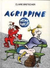 Agrippine -2- Agrippine prend vapeur