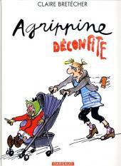 Agrippine -8- Agrippine déconfite