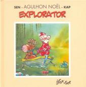 Agulhon Noël - Explorator