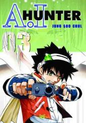 AI Hunter -3- Tome 3