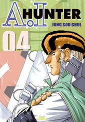 AI Hunter -4- Tome 4