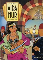 Aida Nur - Enigme au Caire