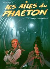Les ailes du Phaéton -9- La Reine des Abysséens