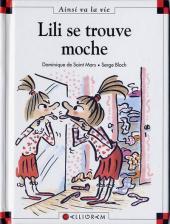 Ainsi va la vie (Bloch) -37- Lili se trouve moche
