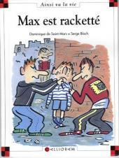 Ainsi va la vie (Bloch) -38- Max est racketté