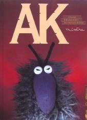 AK -1- Misère