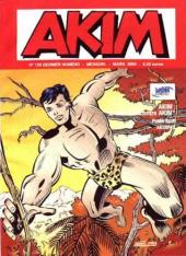 Akim (2e série) -120- La Voix d'Or contre Akim