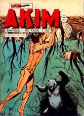 Akim (1re série) -317- La nuit des grands feux