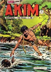 Akim (1re série) -332- Le maître de la pluie
