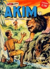 Akim (1re série) -371- Le talisman
