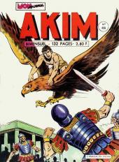 Akim (1re série) -456- Échec à la reine