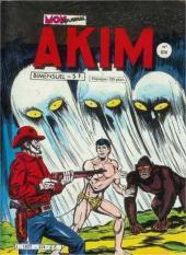 Akim (1re série) -574- La nuit de la pleine lune