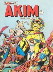 Akim (1re série) -603- Au pal du sacrifice