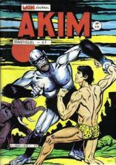 Akim (1re série) -618- L'armée d'Akim