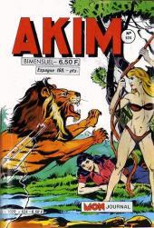 Akim (1re série) -624- Sark le perfide