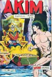 Akim (1re série) -632- Le trésor des Imaguas