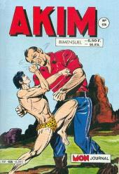 Akim (1re série) -636- Un prisonnier dangereux