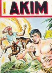 Akim (1re série) -673- Le grand cirque