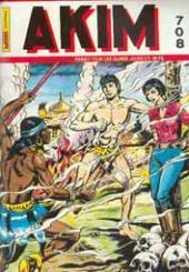 Akim (1re série) -708- La ficelle de la mort