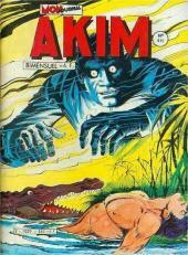 Akim (1re série) -610- L'homme bionique
