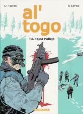 Al'Togo -3- Tajna Policja