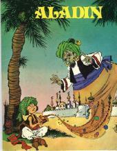 Grands classiques (De La Fuente) - Aladin