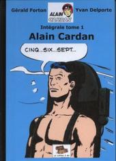 Alain Cardan - Tome 1