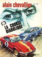 Alain Chevallier -2'- La course diabolique