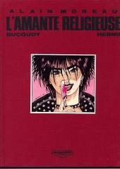 Alain Moreau -3TT- L'Amante Religieuse