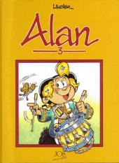 Alan -3- Alan 3