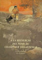 A la recherche des noms du Champsaur Valgaudemar