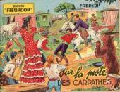 Frédéri le Gardian -1- (Fleurdor) -1- Sur la piste des Carpathes