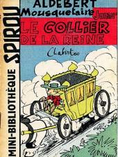Aldebert Mousquetaire junior -2MR1193- Le collier de la reine