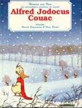 Alfred Jodocus Couac