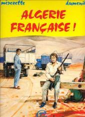 Algérie française !