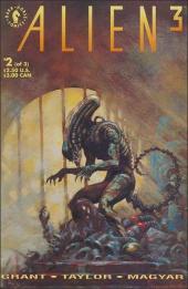 Alien 3 (1992) -2- Book 2