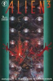 Alien 3 (1992) -3- Book 3