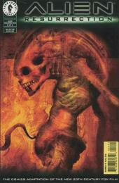 Alien Resurrection (1997) -2- Book 2