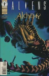 Aliens: Alchemy (1997) -2- Book 2