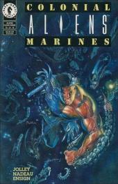 Aliens: Colonial Marines (1993) -10- Book 10