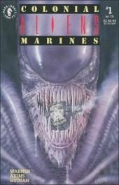 Aliens: Colonial Marines (1993) -1- Book 1