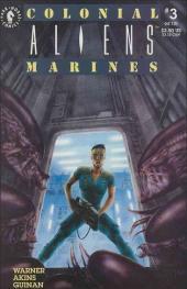 Aliens: Colonial Marines (1993) -3- Book 3