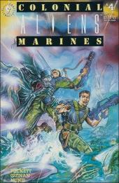 Aliens: Colonial Marines (1993) -4- Book 4