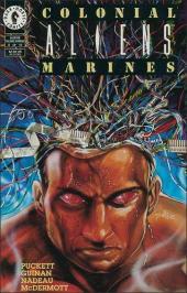 Aliens: Colonial Marines (1993) -8- Book 8