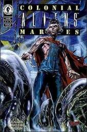 Aliens: Colonial Marines (1993) -9- Book 9
