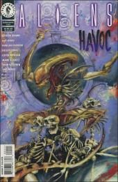 Aliens: Havoc (1997) -1- Book 1