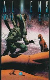 Aliens: Hive (1992) -2- Book 2