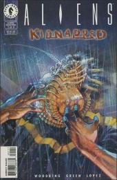 Aliens: Kidnapped (1997) -1- Book 1