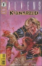 Aliens: Kidnapped (1997) -2- Book 2